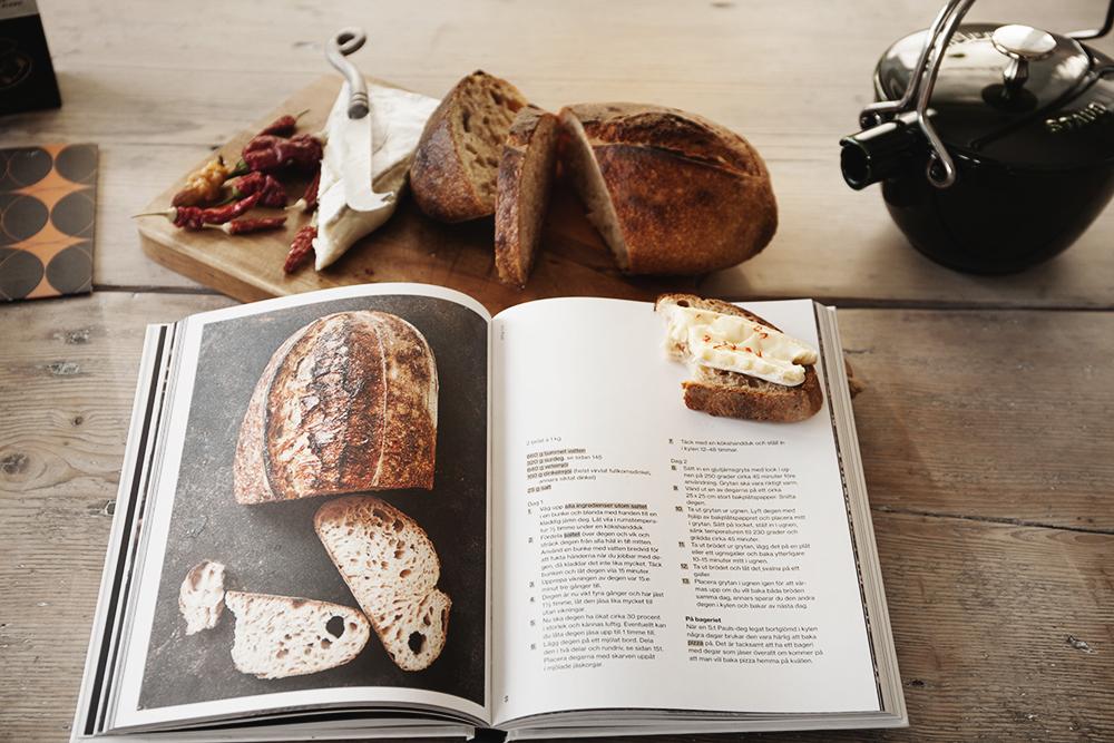 S:t Paul bröd, bageri Petrus