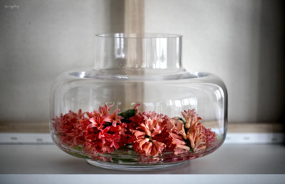Blommor, Julpyssel