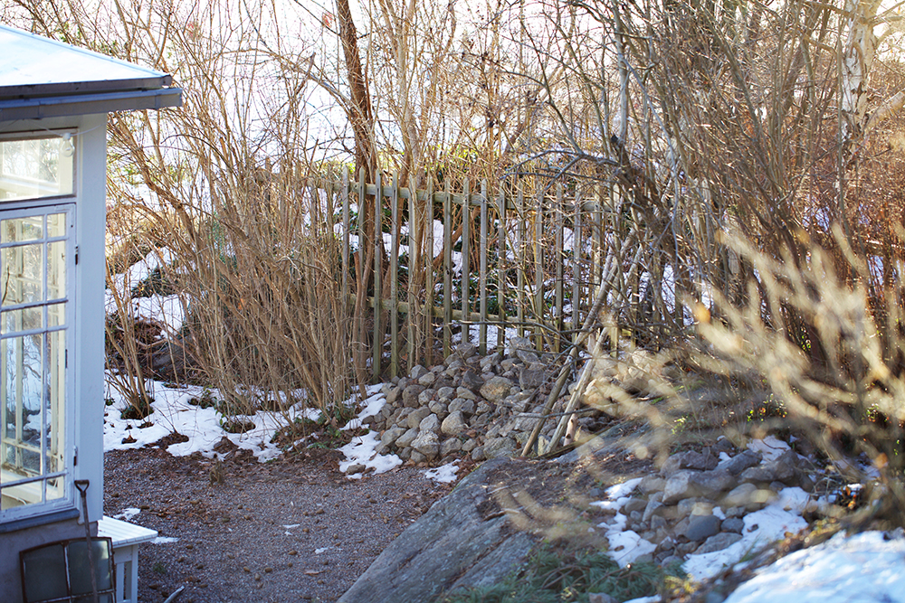 myrbergs trädgård