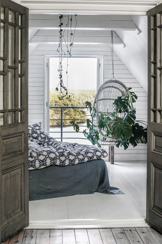 Nytt och Härligt i sovrummet!