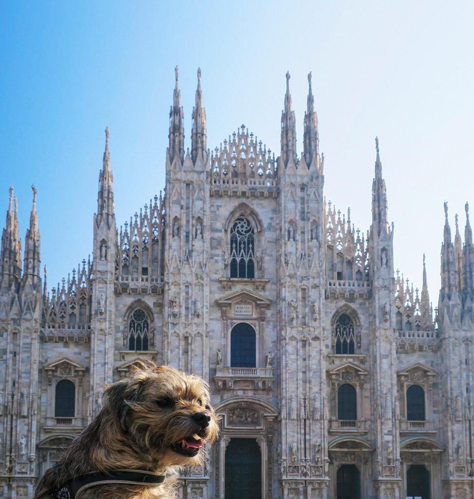 resa italien