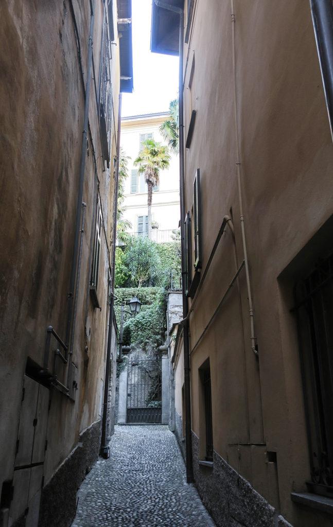 bilresa Italien