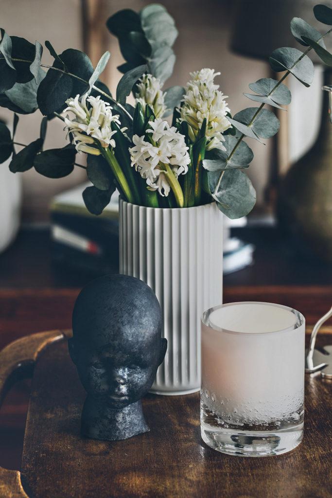 Blommor, skogsberg & smart