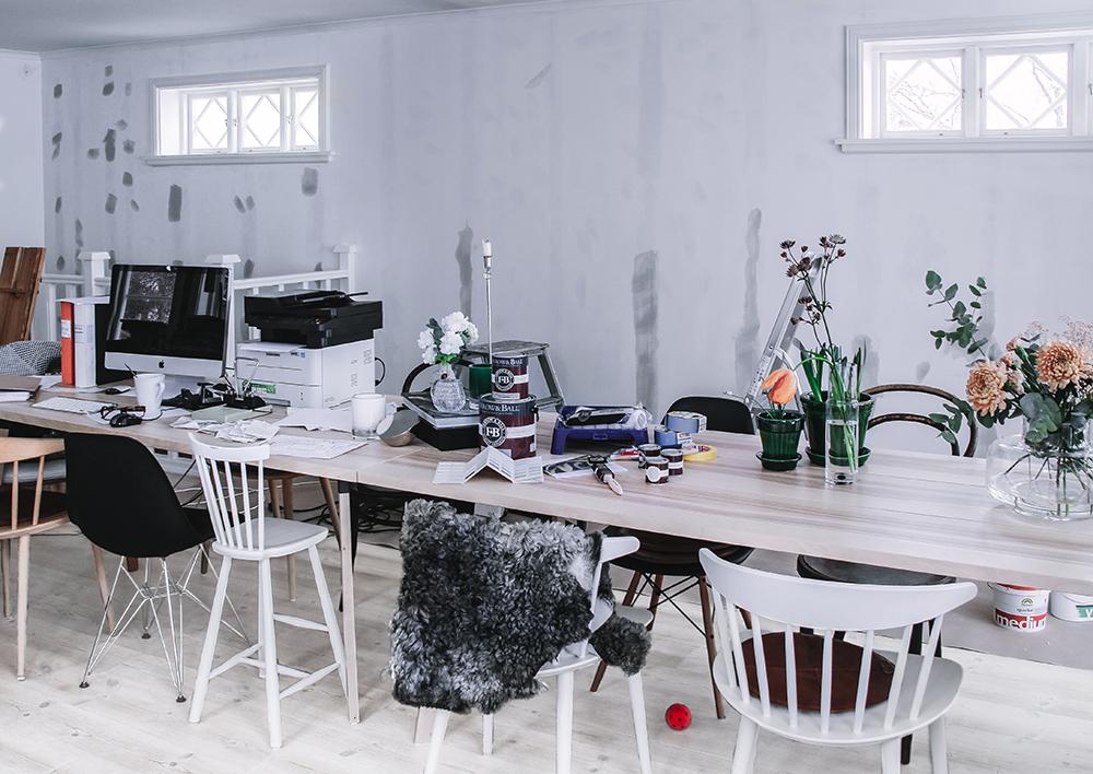Renovering/DIY