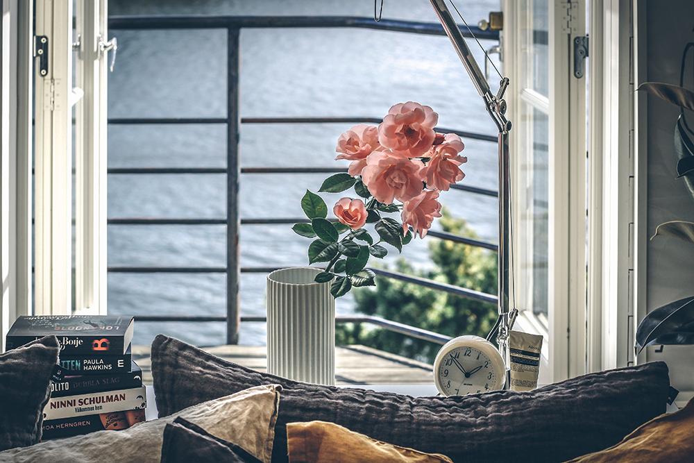 Himla, Rosen Astrid Lindgren
