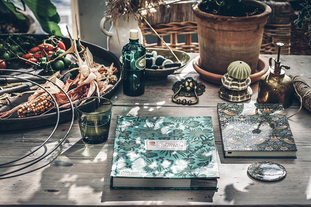 Millesgården & William Morris