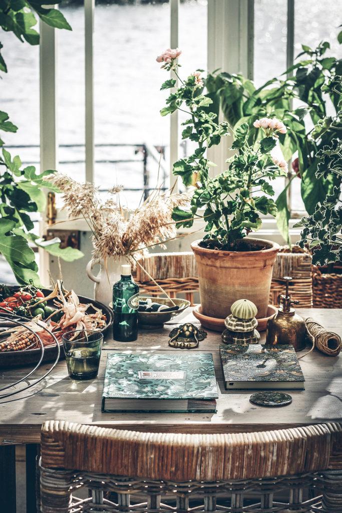 Växthusliv