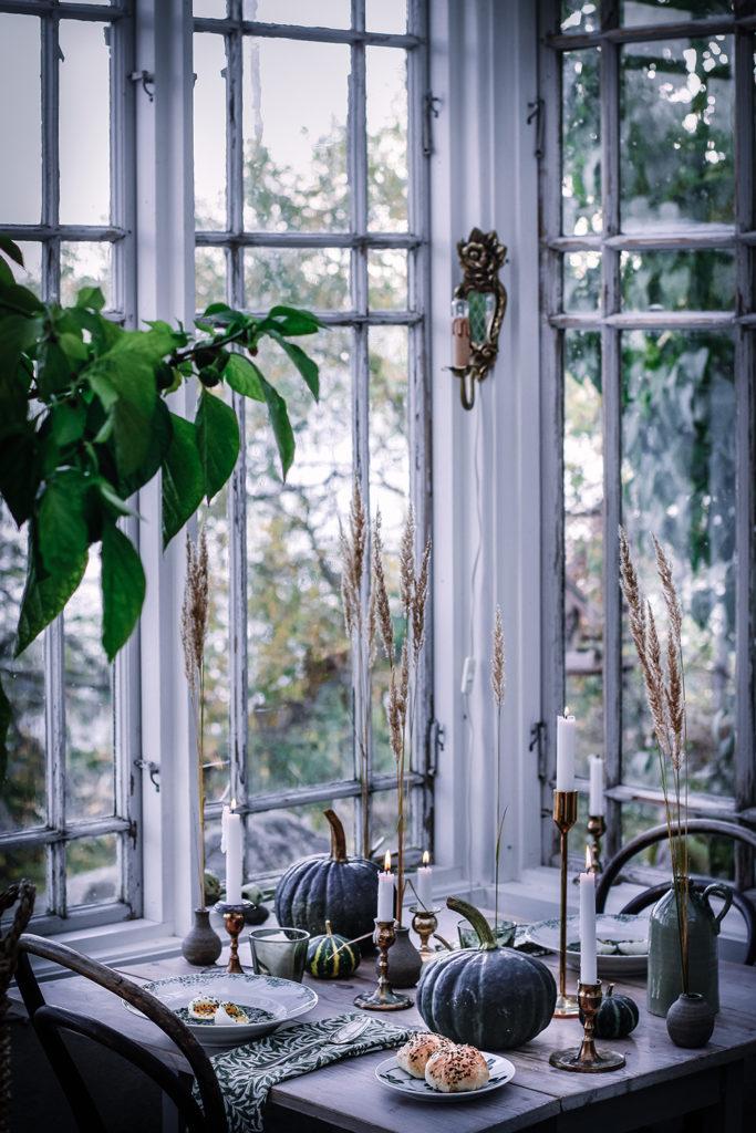 Växthuslycka