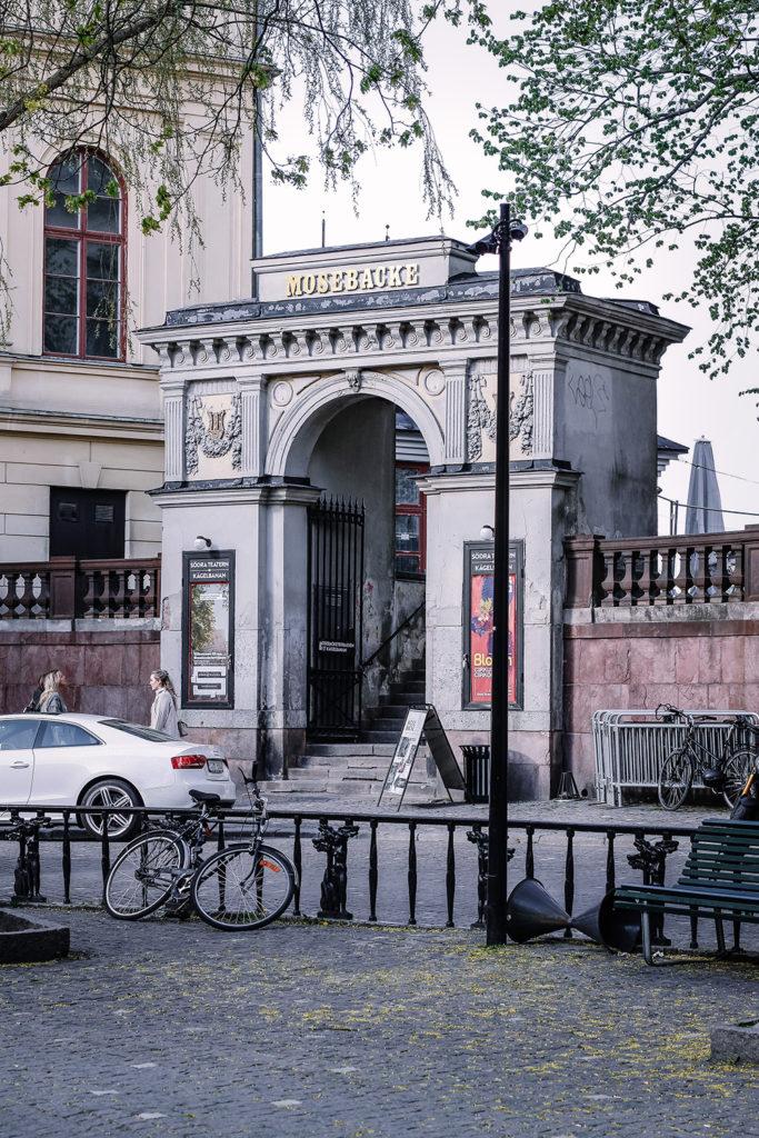Söder, Stockholm